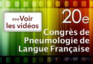 Vidéos de la SPLF