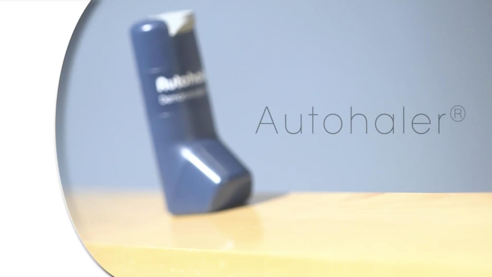 Autohaler®