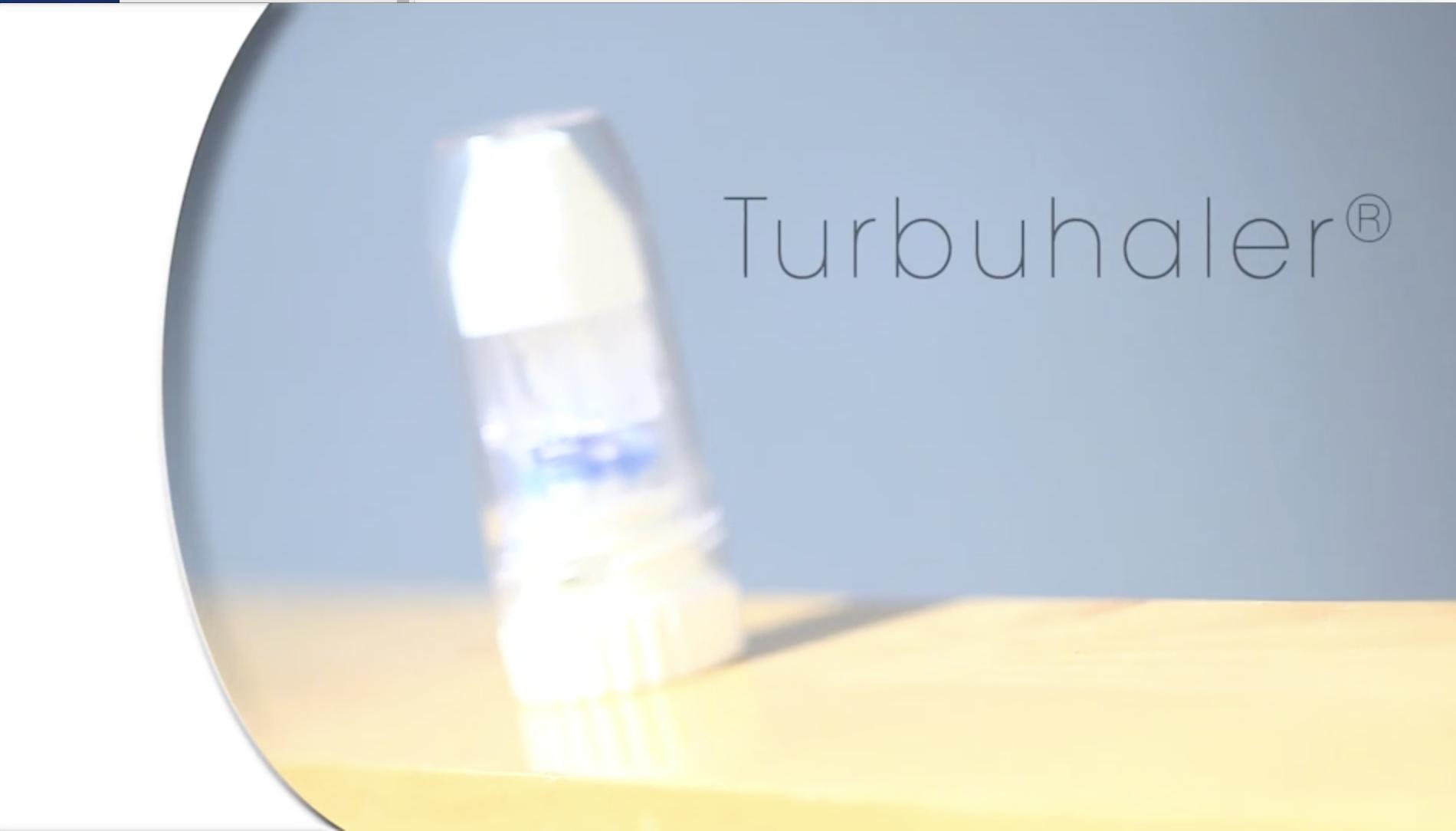 TurbuHaler®