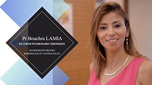 Pr bouchra Lamia